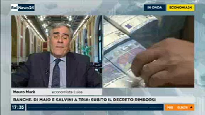 SILEONI A RAI NEWS 24 DURANTE LA CONFERENZA STAMPA SULLA PIATTAFORMA DEL CCNL