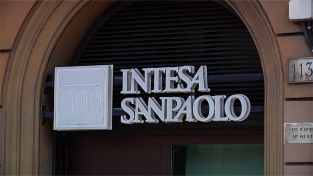 Intesa Sanpaolo, rinnovato contratto di II livello