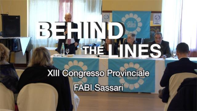 Congresso FABI Sassari