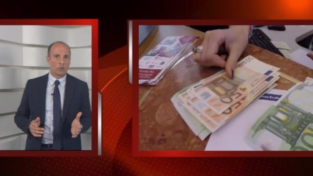 I banchieri italiani guadagnano quasi 2 milioni a testa