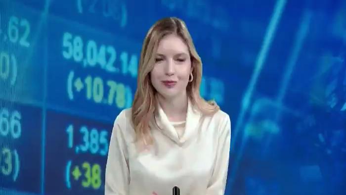 Apertura in flessione a Wall Street