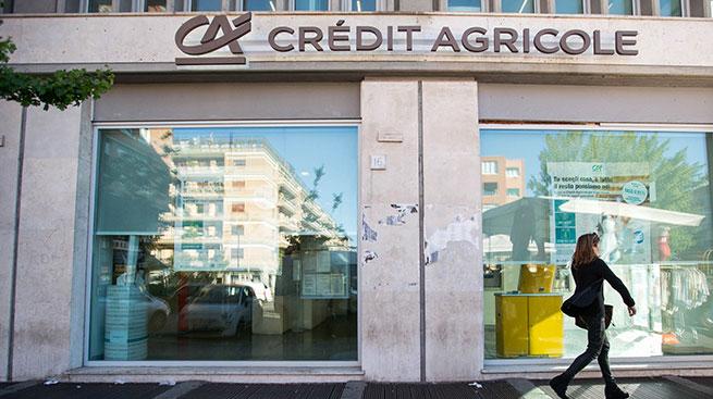 Crédit Agricole e sindacati: c'è l'accordo sul VAP