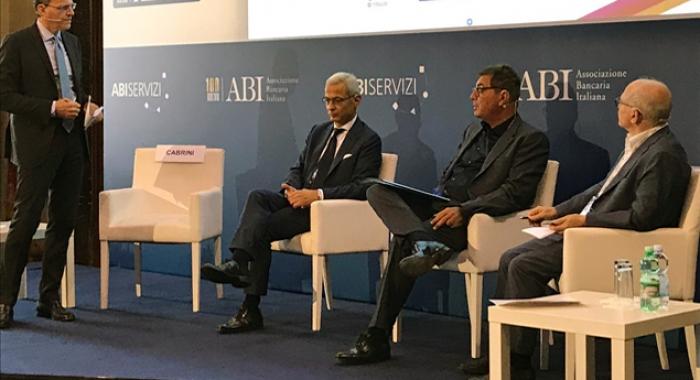 Sileoni al Forum Abi HR 2019: