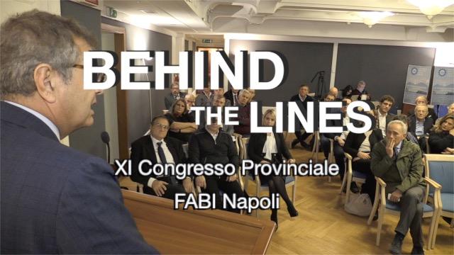 Congresso FABI Napoli
