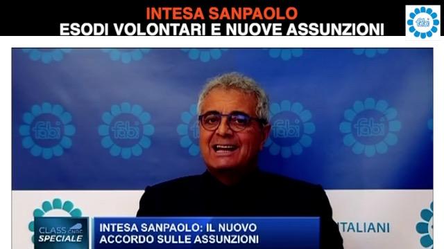 BANCHE, SILEONI A CLASS CNBC ILLUSTRA ACCORDI FATTI E NODI DA SCIOGLIERE