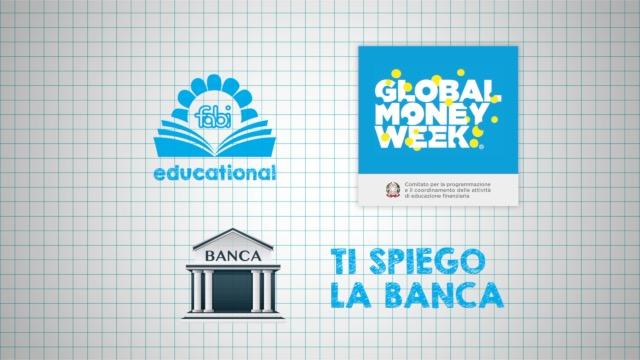 1 - FABI EDUCATIONAL - Ti spiego la banca (6-12 anni)