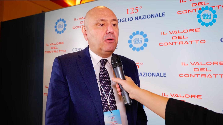 125° Consiglio Nazionale - LE INTERVISTE: Carlo Alberto Carnevale Maffé, Sda Bocconi
