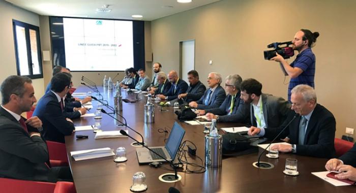 Crédit Agricole, più assunzioni in Italia da piano industriale 2019-2022