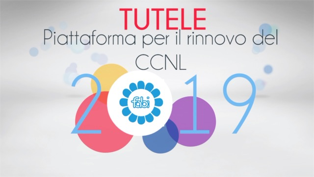 3 - TUTELE - VIDEO PIATTAFORMA CCNL ABI