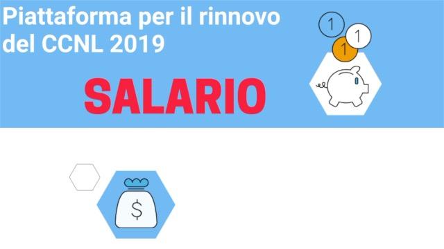 2 - SALARIO - VIDEO PIATTAFORMA CCNL ABI