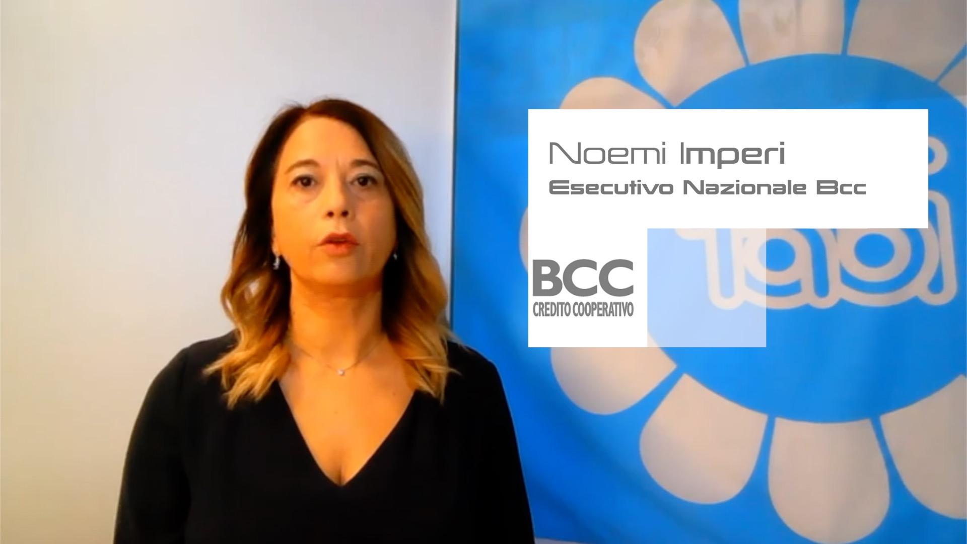 L' A...BCC - Banca del tempo solidale
