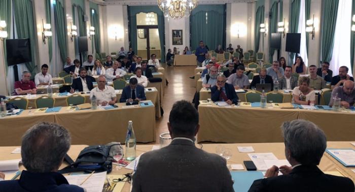 Crisi bancarie e contratto al centro del comitato direttivo centrale Fabi