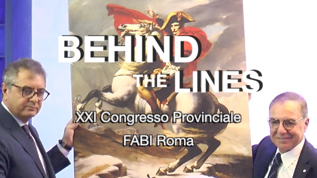 Congresso FABI Roma