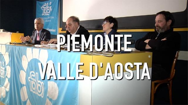 ATTIVI REGIONALI FABI - tappa a Torino