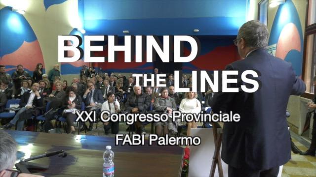 Congresso FABI Palermo
