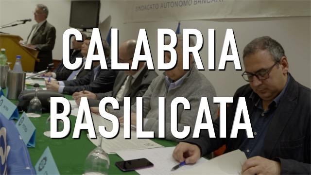 ATTIVI REGIONALI FABI - Tappa a Cosenza