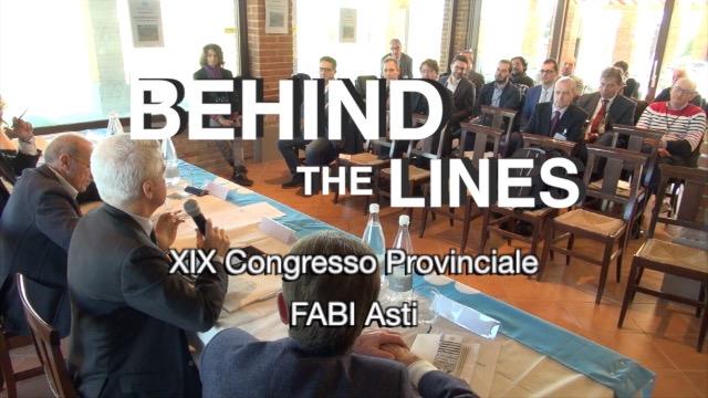 Congresso FABI Asti