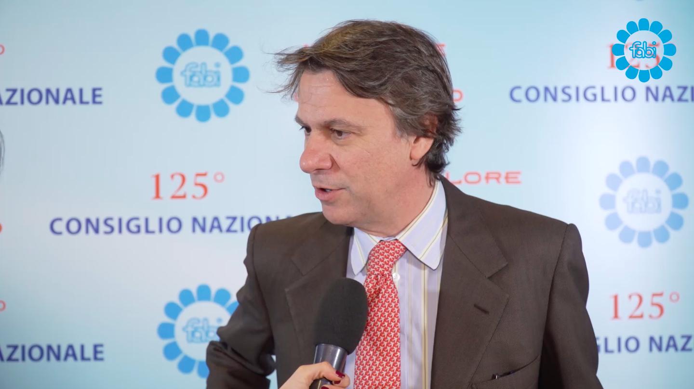 125° Consiglio Nazionale - LE INTERVISTE: Nicola Porro, Rete 4 e vicedirettore Il Giornale