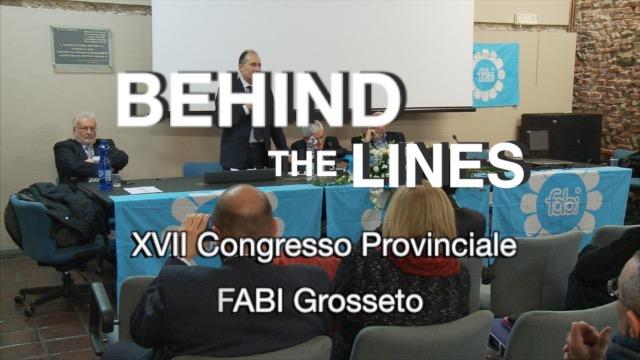 Congresso FABI Grosseto