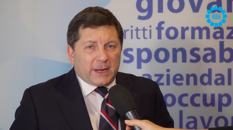 125° Consiglio Nazionale - LE INTERVISTE: Andrea Pancani, vicedirettore Tg La 7