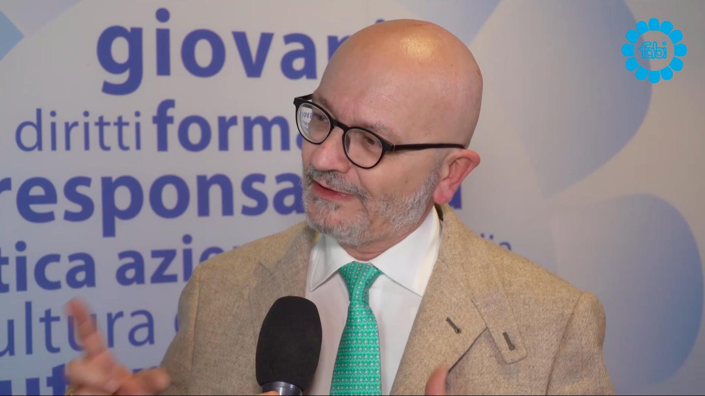 125° Consiglio Nazionale - LE INTERVISTE: Oscar Giannino, Giornalista e conduttore radio