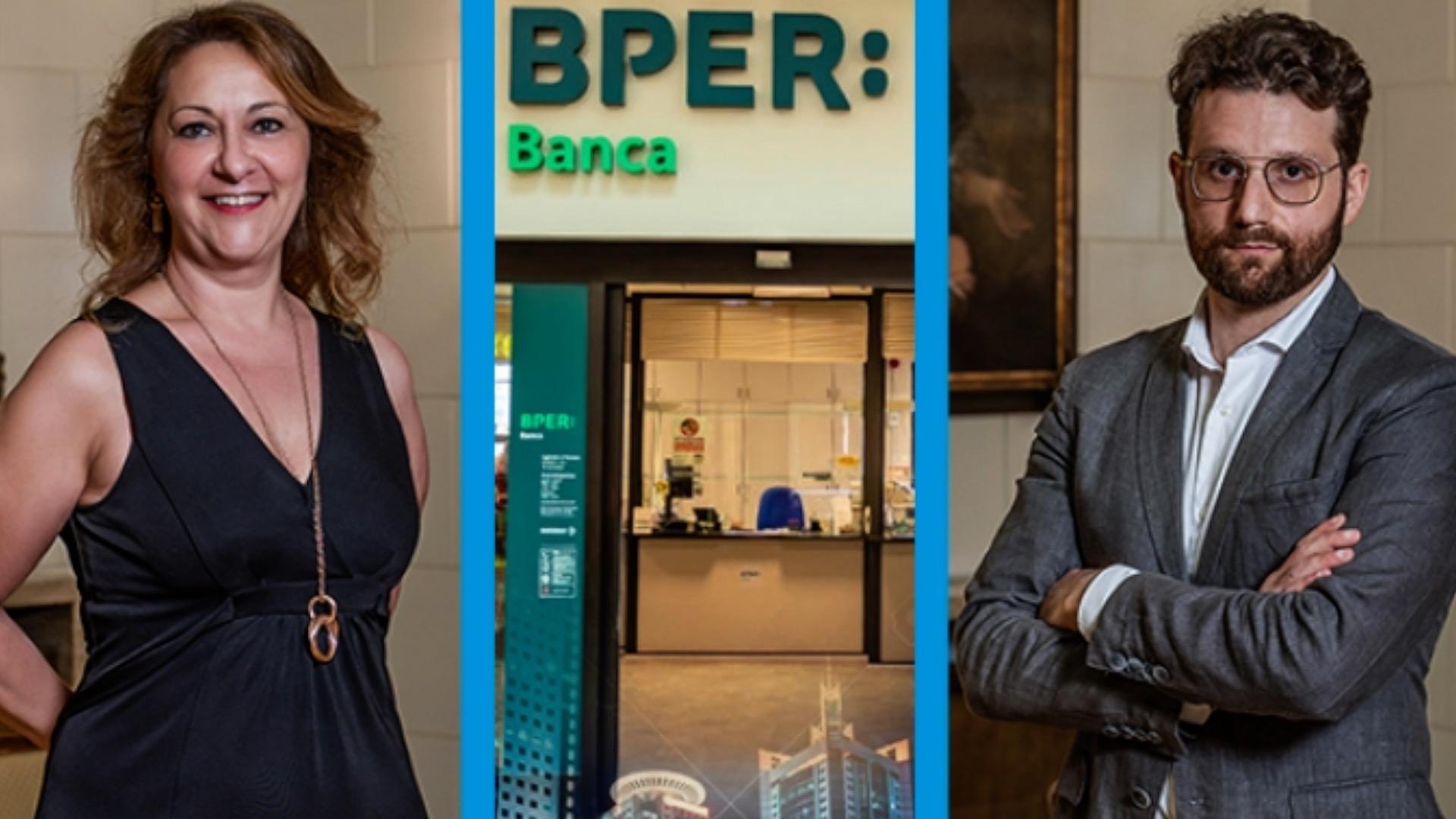 Bper, col piano industriale 645 nuove assunzioni e 65 stabilizzazioni