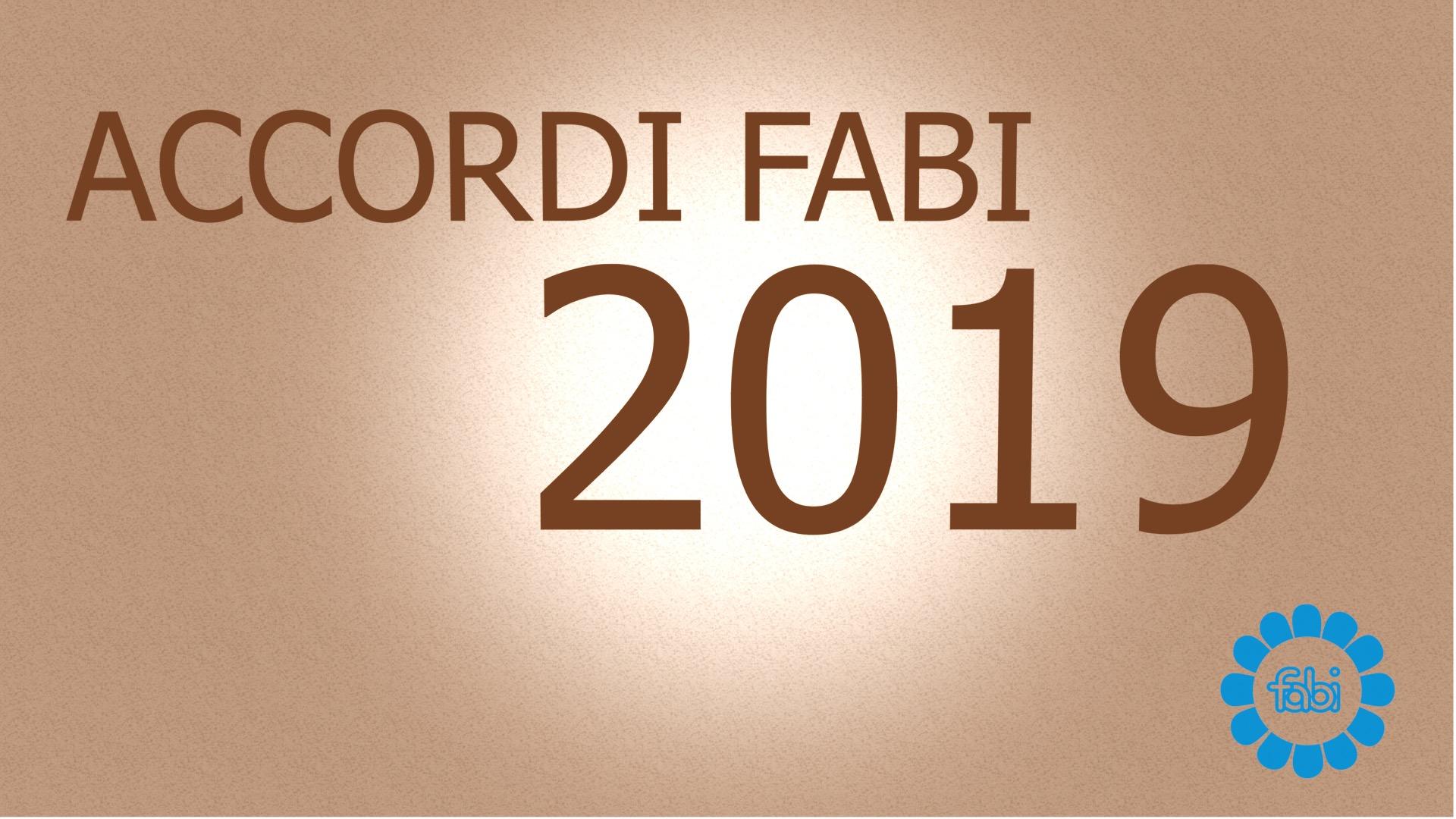 LA FABI NEL 2019, ECCO TUTTE LE BATTAGLIE E LE CONQUISTE IN BANCA
