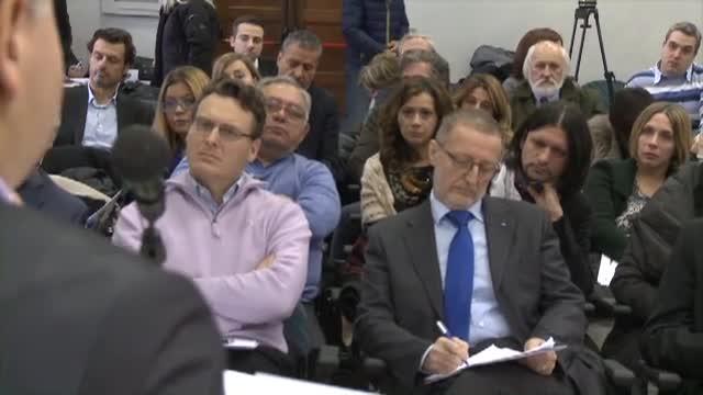 Verso la FABI 2.0 - Congresso provinciale Firenze-Prato-Pistoia