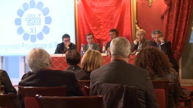 Verso la FABI 2.0 - Congresso provinciale Ragusa