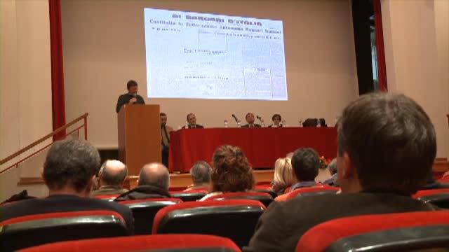 Verso la FABI 2.0 - Congresso provinciale Pordenone