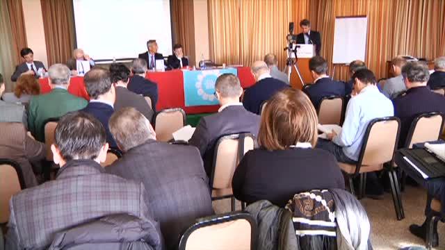Verso la FABI 2.0 - Congresso provinciale Bari