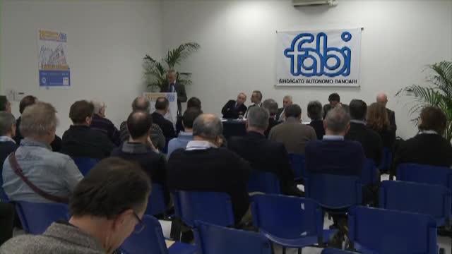 Verso la FABI 2.0 - Congresso provinciale Parma