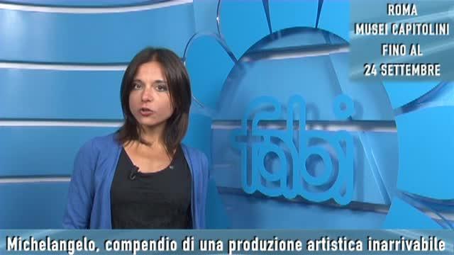 L'Arte italiana di ieri e di oggi